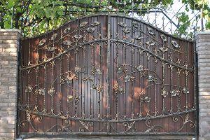 Где купить кованые ворота по оптимальной цене?